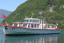 Transport Duingt Annecy