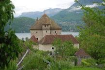 Château de Dhéré
