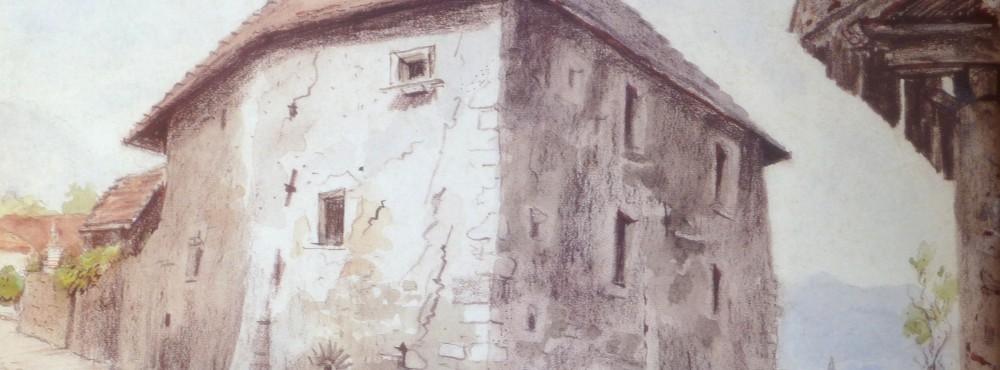 Castrum Maison Forte