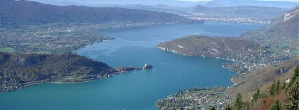 Lac vu Forclaz