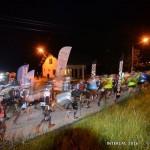 Troisième course d'endurance Interlac Trail.