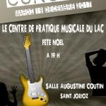 Concert de Noël du CPML
