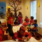 Carnaval du Mardi-Gras des Marmottons