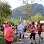 Le marathon d'Annecy en image