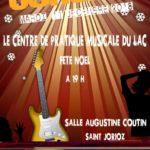 Concert de Noël du Centre de Pratique Musicale du Lac
