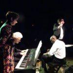 Concert de fin d'année du Chœur de l'Eau Vive
