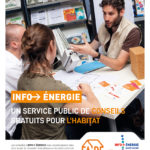 Permanences de l'Espace Info Energie de Haute-Savoie sur le Grand Annecy