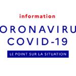 Information Coronavirus Covid-19